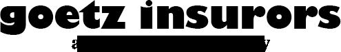 Goetz Insurors Logo